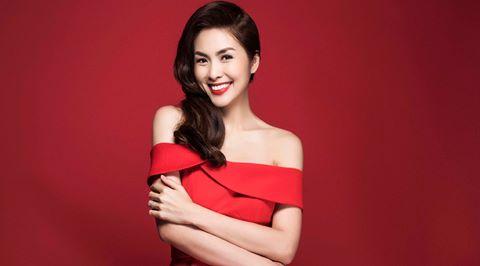 Ai nghĩ Hà Tăng sắp là mẹ 2 con khi mặc đẹp thế này!