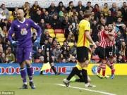 Bóng đá - Watford - Southampton: 7 bàn thắng hấp dẫn