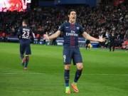 Bóng đá - PSG - Nancy: Ngôi sao trừng phạt sai lầm
