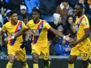 Bóng đá - West Brom - Crystal Palace: Solo phản công mĩ mãn
