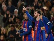 Chi tiết Barcelona - Celta Vigo: Chiến thắng 5 sao (KT)