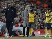 """Bóng đá - Góc chiến thuật Liverpool – Arsenal: Wenger """"sai 1 li, đi 1 dặm"""""""