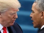 Obama lên tiếng sau khi bị Trump tố nghe lén điện thoại