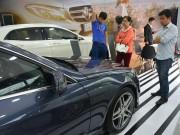 Thị trường - Tiêu dùng - Những kịch bản giá ô tô khi thuế về 0%