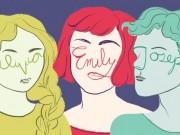 Thế giới - Tên có thể ảnh hưởng hình dáng khuôn mặt của bạn