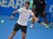 Nadal - Querrey: Lên đỉnh nhờ giao bóng (CK Acapulco)
