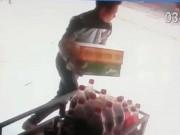 An ninh Xã hội - Táo tợn xông vào quán cướp bia giữa ban ngày