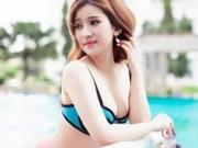 Phim - Vẻ ngoài quá nóng bỏng của vợ cũ Hồ Quang Hiếu
