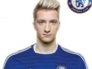 Bóng đá - Tin HOT bóng đá tối 5/3: Chelsea chi 70 triệu bảng cho Reus