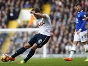 """Bóng đá - Tottenham – Everton: """"Đại pháo"""" và rượt đuổi 5 bàn"""