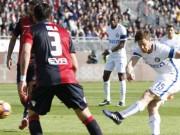 Cagliari - Inter Milan: Công phá đổ sập thành trì