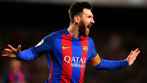 """Barca - Messi """"mài gươm"""" chờ PSG: 5 bàn không khó - 2"""