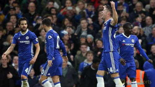 West Ham - Chelsea: Bản lĩnh nhà vua tương lai - 1