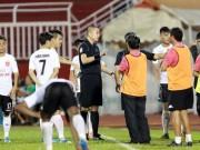 Bóng đá - Bóng đá Việt Nam và sự khủng hoảng niềm tin: Bóng tối ma mị