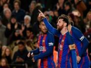 """Bóng đá - Barca - Messi """"mài gươm"""" chờ PSG: 5 bàn không khó"""