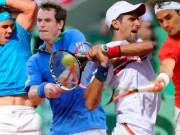 """Tennis 24/7: Federer và  Tam hùng """"  tụ hội Indian Wells"""