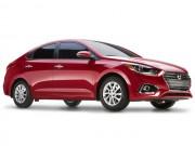 Tư vấn - Hyundai Accent thế hệ thứ 5 cải tiến toàn diện