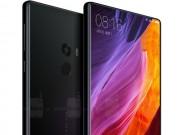 Thời trang Hi-tech - Chiêm ngưỡng smartphone có màn hình siêu lạ – Xiaomi mi MIX 2