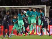 Bóng đá - Lượt về vòng 1/8 Champions League: Barca và nhiệm vụ lịch sử