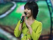 """Ca nhạc - MTV - """"Thánh nữ Bolero"""" gây tranh cãi khi hát nhạc dân ca"""