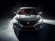 """Tư vấn - Honda Civic Type R 2018 hứa hẹn hiệu năng """"khủng"""""""