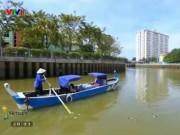 Du lịch - Lướt thuyền trên kênh Nhiêu Lộc, khám phá những điều bất ngờ