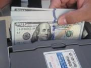 Tài chính - Bất động sản - Tỉ giá USD/VNĐ tăng mạnh vì đâu?