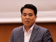 Tin tức trong ngày - Chủ tịch Hà Nội kể chuyện dẹp vỉa hè thời làm công an