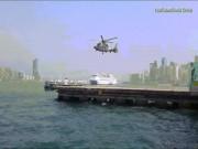 """Phi thường - kỳ quặc - Video: Trực thăng """"ma thuật"""" bay không dùng cánh quạt"""
