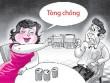 Truyện cười: Lấy chồng thì phải tòng chồng