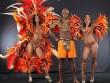 Lần đầu tiên tại VN, không khí Carnival đã tràn về Buôn Ma Thuột