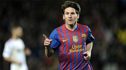Barca chờ ngược dòng PSG: Messi thừa sức ghi 5 bàn