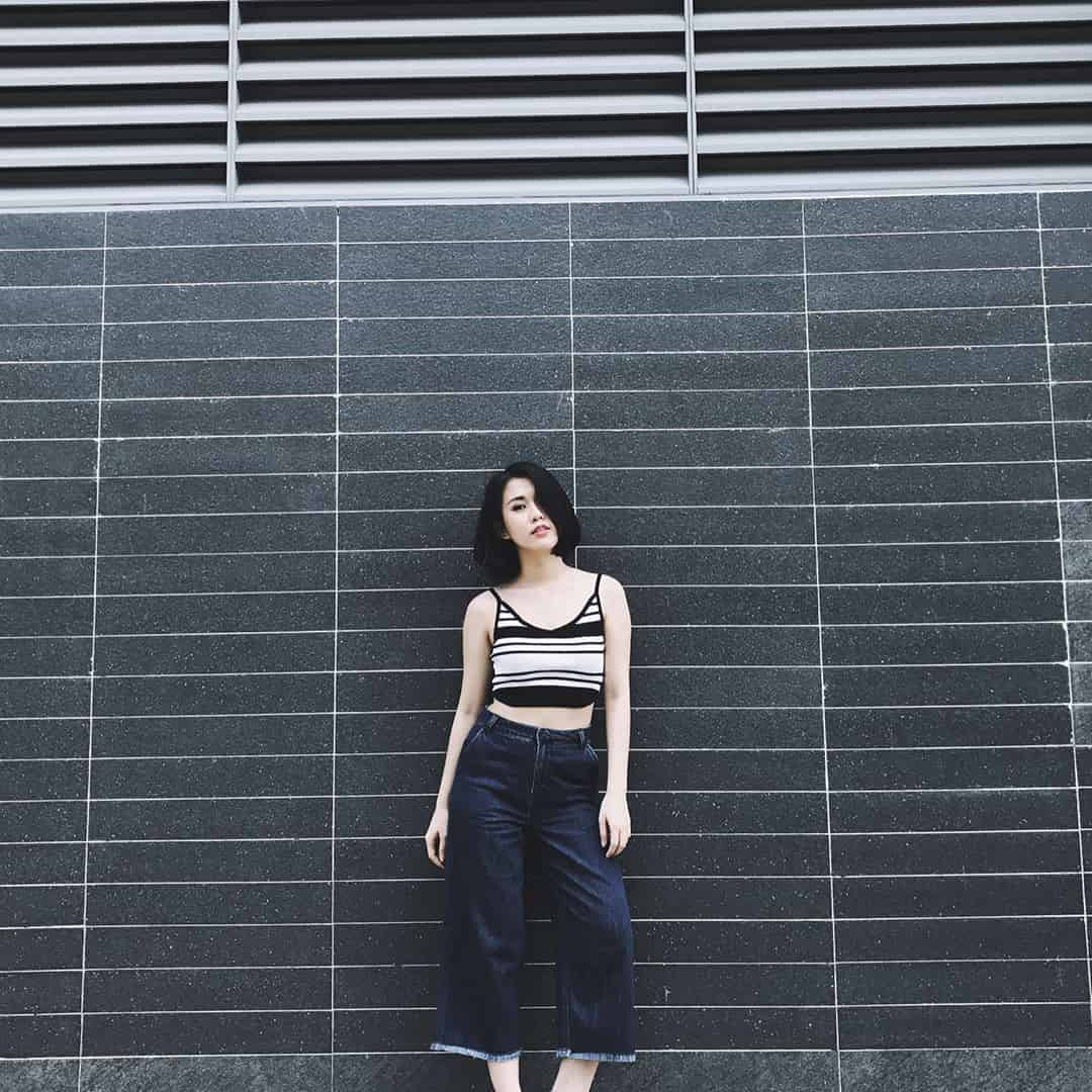 """Elly Trần """"hồi teen"""" trẻ đẹp hơn cả Quỳnh Anh Shyn - 5"""