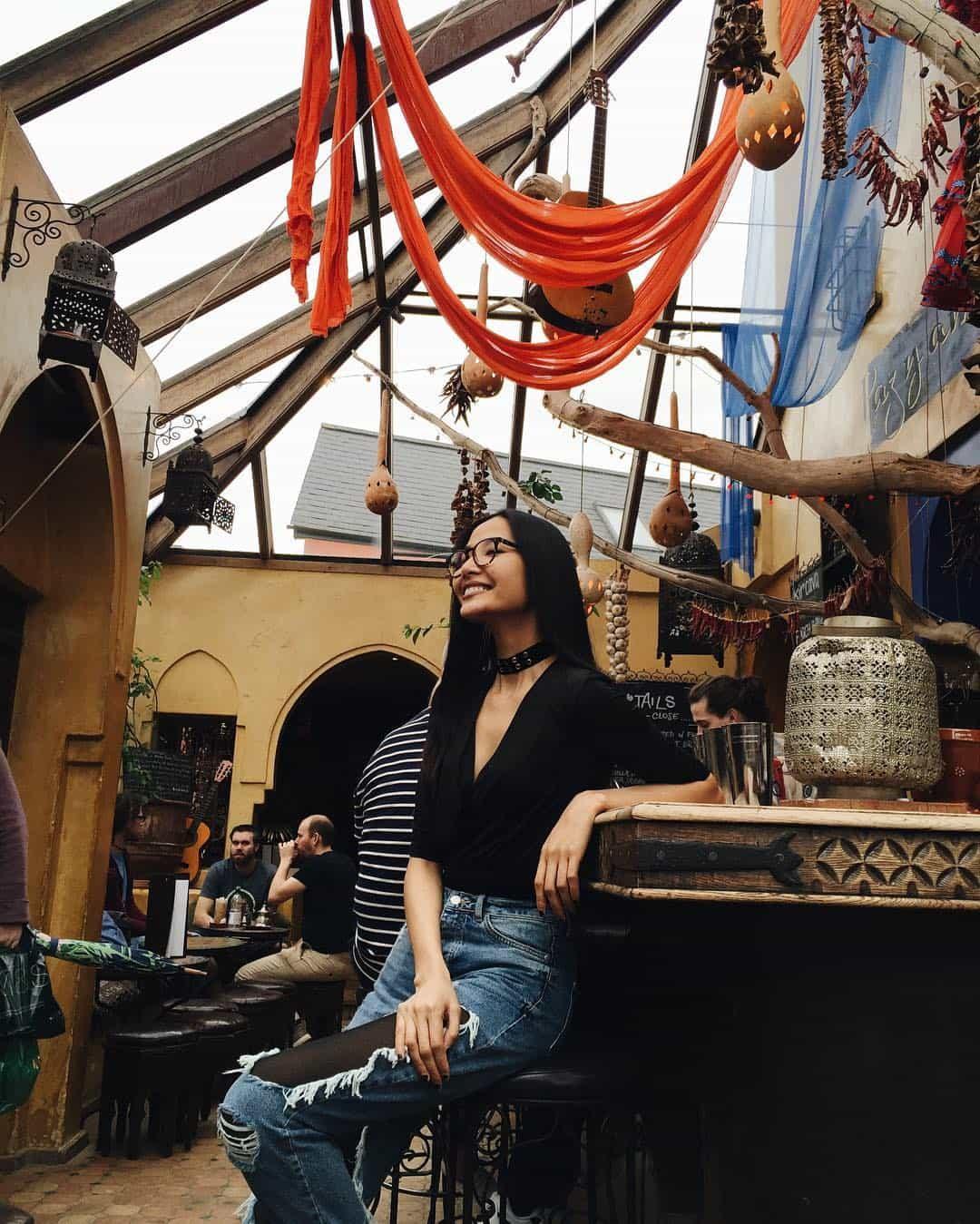 """Elly Trần """"hồi teen"""" trẻ đẹp hơn cả Quỳnh Anh Shyn - 8"""