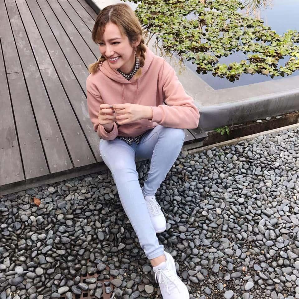 """Elly Trần """"hồi teen"""" trẻ đẹp hơn cả Quỳnh Anh Shyn - 12"""
