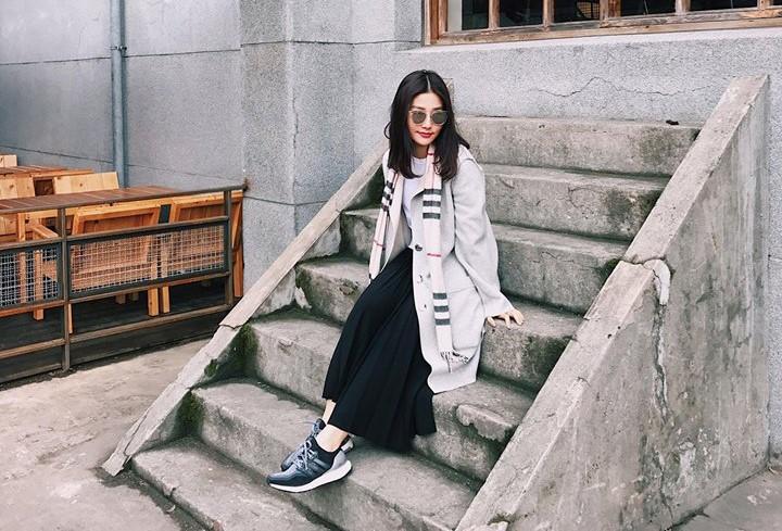 """Elly Trần """"hồi teen"""" trẻ đẹp hơn cả Quỳnh Anh Shyn - 14"""