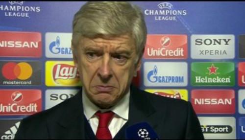 Arsenal – Bayern Munich: Nỗi đau khó xoa dịu - 2