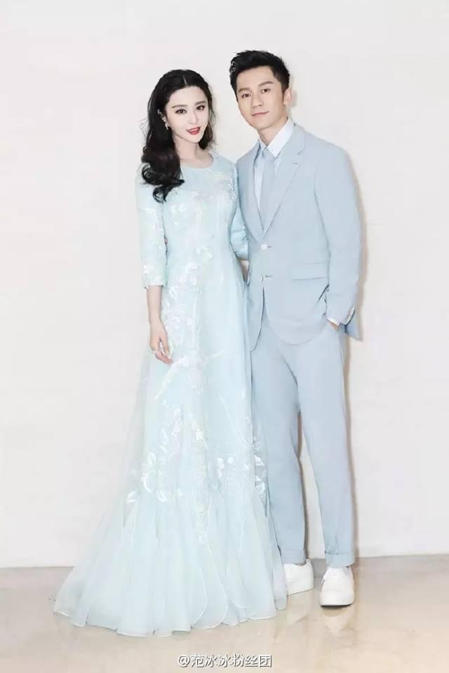 Bạn trai Phạm Băng Băng ráo riết giảm mỡ trước ngày cưới - 4