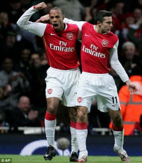 """Arsenal: Sanchez tháo chạy vì """"quá chán"""" Wenger - 2"""