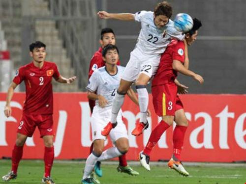 Tuyển U20 VN khổ luyện tại Đức chuẩn bị cho vòng chung kết World Cup U-20