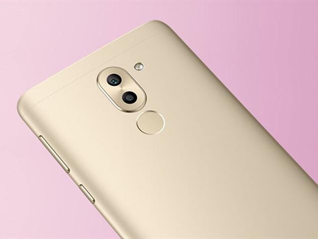 Huawei Y7 dùng pin 4000 mAh, chạy Android 7.0 Nougat ra mắt - 3