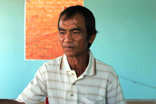"""""""Người tù thế kỷ"""" Huỳnh Văn Nén được bồi thường oan sai hơn 10 tỷ đồng"""