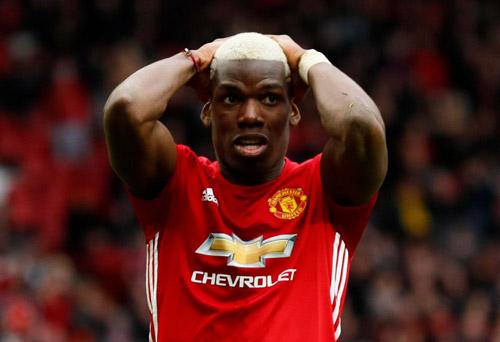 MU & nỗi thất vọng Pogba: 89 triệu bảng đặt nhầm chỗ