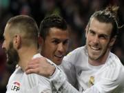 Real Madrid: Tam tấu  BBC  kém hiệu quả, nên bị phá bỏ