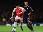 Arsenal - Bayern Munich: Nỗi đau khó xoa dịu