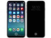 13 lý do cho thấy iPhone 8 sẽ là siêu phẩm thế hệ mới