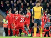 Bóng đá - Tiêu điểm vòng 27 NHA: MU, Arsenal tự bắn vào chân
