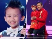 Ca nhạc - MTV - Chỉ 4 tuổi, những em bé này đã khiến Trấn Thành phục sát đất!