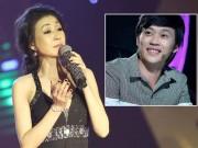 """"""" Mối tình bí mật """"  của Hoài Linh bị tiết lộ trên sóng truyền hình"""