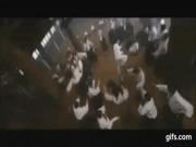Phim - Chân Tử Đan đối đầu hàng trăm cao thủ trong 1 trận đánh